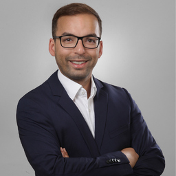 Amir Garbacz - Unique Personalservice GmbH - Landshut