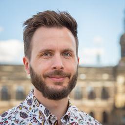Dr Julian Lotz - BIOVOX - Darmstadt