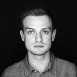 Nico Witwicki - HUGO BOSS AG - Stuttgart