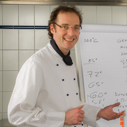 Norbert Lang - Cooking rent - Frankfurt am Main