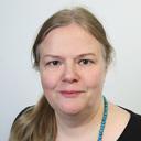 Christine Wendel-Roth - Frankfurt