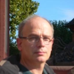 Dr. Joachim Pense