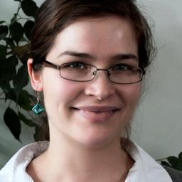 Dr Katharina Zakovsek - Pfizer Corporation Austria - Vienna