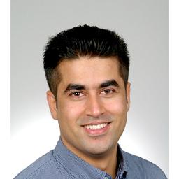Behroz Abdali's profile picture