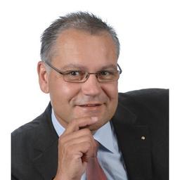 Markus Baer - Stadtwerke Gossau SG - Dachsen
