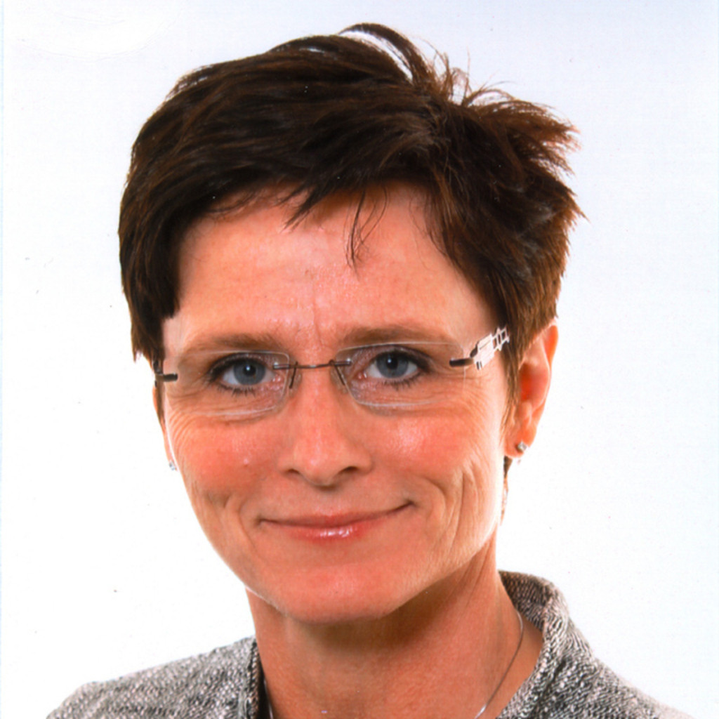 Andrea Bergerhoff's profile picture