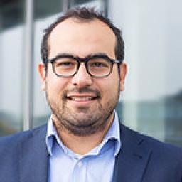 Jorge Alvarado's profile picture