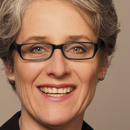 Judith Rieker - Bioenergetische Praxis - Reinbek