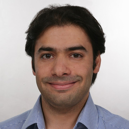 Ahmad Farhad Abbasi's profile picture
