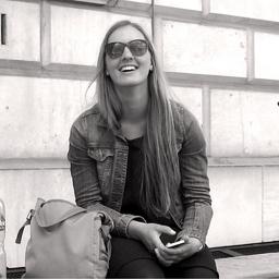 Alexandra Fritz's profile picture