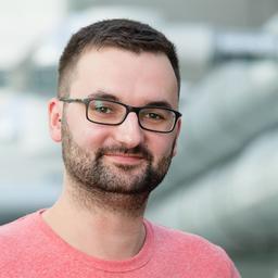 Benjamin Fischer's profile picture