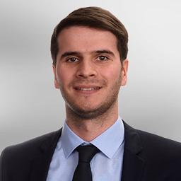 Sandor Detrich - IUBH Internationale Hochschule - Stuttgart
