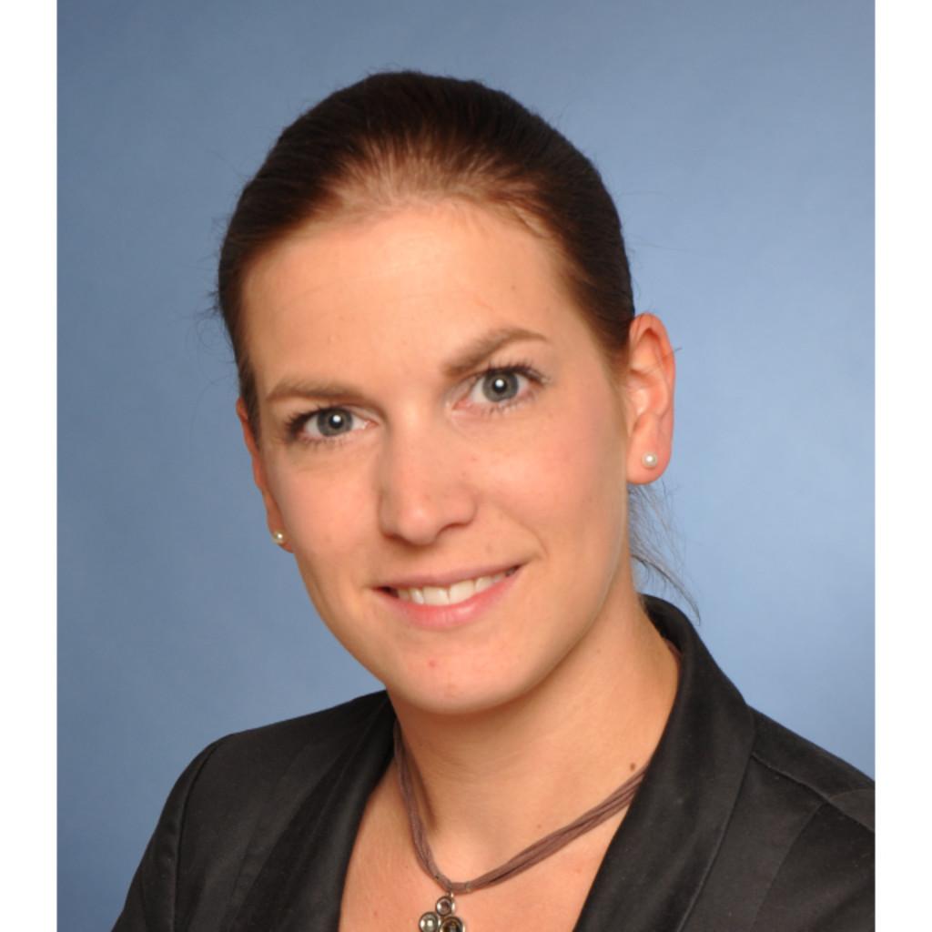 Tanja kalusky sachbearbeiterin f r filialkommunikation for Das depot niedernberg