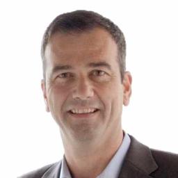 Dr. Ralf Kleedörfer - LINDIG Fördertechnik GmbH - Eisenach