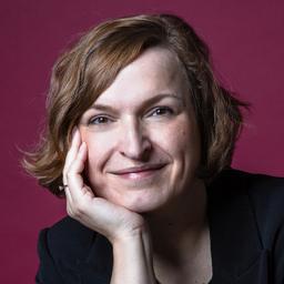 Melanie Hörenz-Pissang