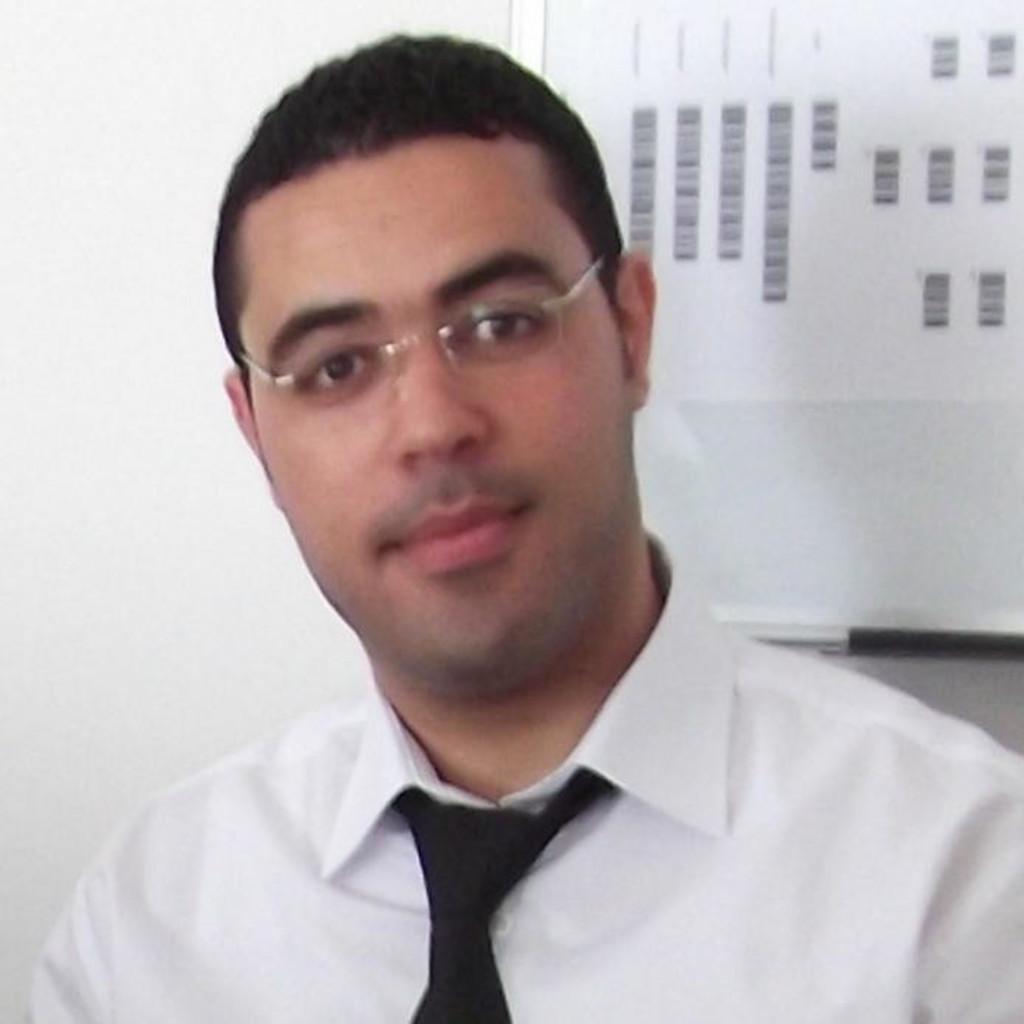 Hassen ALOULOU's profile picture