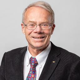 Klaus Nickelsen - NIKONS Nickelsen Konsulting - Lupsingen BL