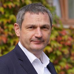 Dr. Johann Zitzelsberger - sys-o-tec innovation consulting e.K. - Hamburg