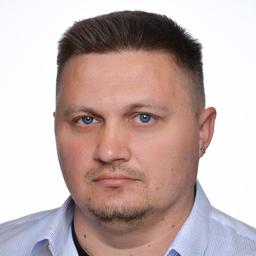 Vitali Baidinger's profile picture