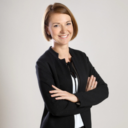 Marisa Otto - ISG Personalmanagement GmbH - Wien