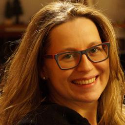 Andrea Fischer's profile picture