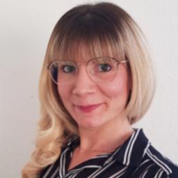 Verena Baumeister's profile picture