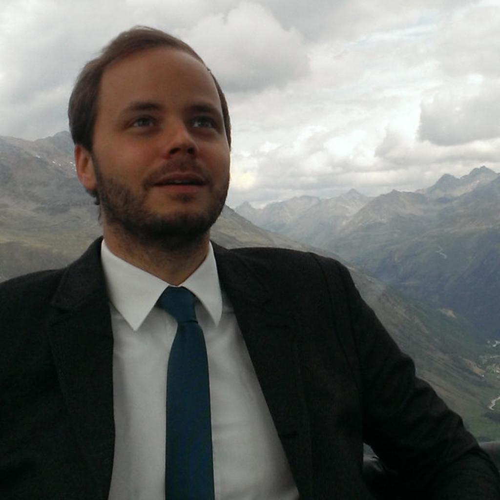 Tim R. Bücker's profile picture