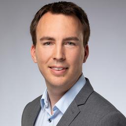 Marc-André Weber - adesso Schweiz AG - Bern