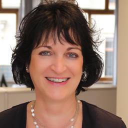 Charlotte P. Trinler - CHRYSALIS Services AG - Basel