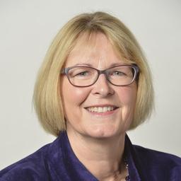 Barbara Adam's profile picture
