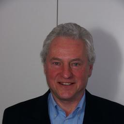 Ernst Gensberger