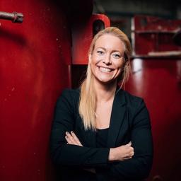 Katharina Asara