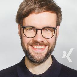 Nils Neubauer - XING SE - Hamburg