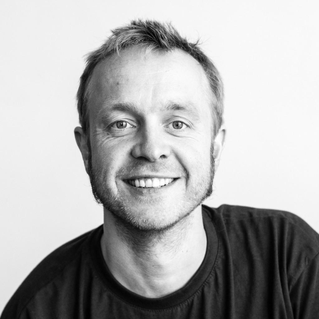 Martin Grotzke's profile picture