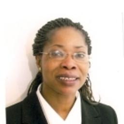 Justine Blandine Mbodjé - College Berufliche Weiterbildung - Hamburg
