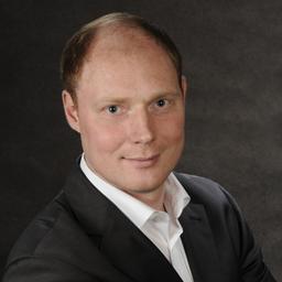 Dipl.-Ing. Vladimir Vilinski - Telefónica Deutschland - München