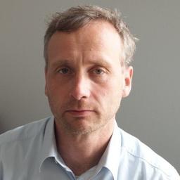 Dr. Christopher Bäumer - Olympus Soft Imaging Solutions GmbH - Münster