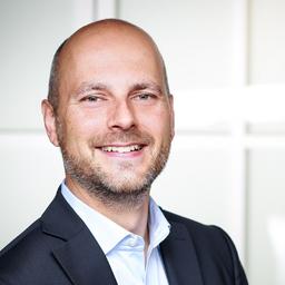 Holger Bach - Wirtschaftsförderung Region Stuttgart GmbH - Stuttgart