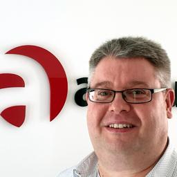 Torsten Ahlemeyer