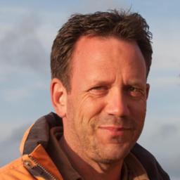 Peter Krüger - ORACLE Deutschland B.V. & Co. KG - Hannover
