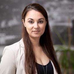 Antonia Heinert-Leicht - dieTony - Greding