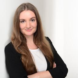 Anna Georgina Stewart's profile picture