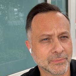 Konstantin Faustin's profile picture