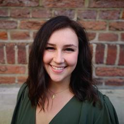 Juliane Lamm's profile picture