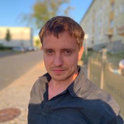 Matthias Ganzwig's profile picture