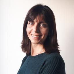 Mag. Galya Lazarkova's profile picture