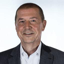 Jürgen Möbius - Moser GmbH & Co. KG Niederlassung Baden Württemberg - Neuhausen