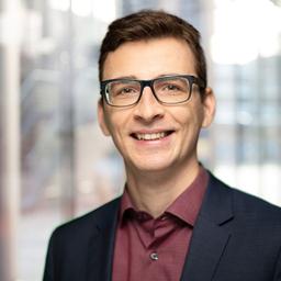 Jan Greulich - Ruprecht-Karls-Universität Heidelberg - Sandhausen