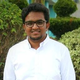 Amith A Rajolkar - Infodart Technologies India Ltd. - Berlin