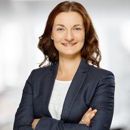 Stephanie Hennig - TRUMPF GmbH + Co. KG - Ditzingen